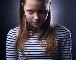 is my sociopath a child