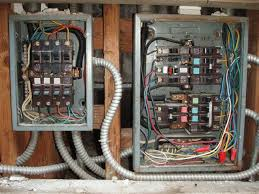 wire nuts in electrical panel wire auto wiring diagram database electric service upgrade information by contractors solutions on wire nuts in electrical panel