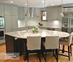 Open Kitchen Design Cool Inspiration Design