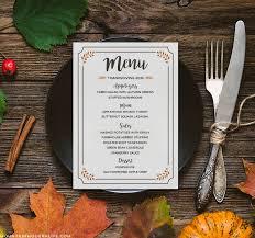 downloadable thanksgiving pictures free printable thanksgiving menu mountainmodernlife com