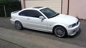 Coupe Series 2001 bmw 325i tire size : 2001 bmw 325ci