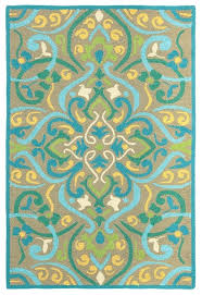 teal outdoor rug teal outdoor rug 5x7
