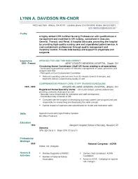 Sample Nurse Resume Resume Samples Nurse Ideas Collection New