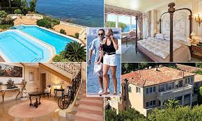 For sale, Diana's last love nest... for £70m: Al Fayed's ...