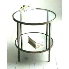 round night table round night table peaceful gold glass end table side tables metal glass side table round side round night table modern night tables canada