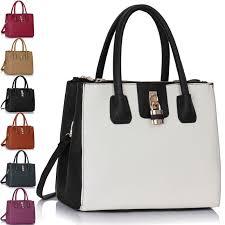 Womens Designer Bags Ladies Leather Handbags Large Womens Designer Bags Tote