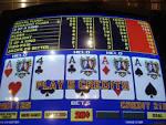 Видеопокер в казино онлайн
