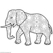 Small Picture indian elephant coloring pages GetColoringPagesorg