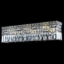 elegant lighting 2032w18c ec maxim collection wall sconce l18