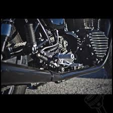 the dcc originals factory fit hinkley rearset kit for modern