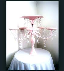 hanging chandelier cake stand hanging chandelier cake stand uk picture inspirations hanging chandelier