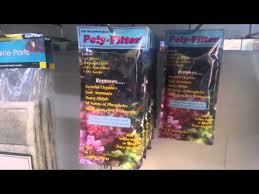 Poly Filter Color Chart How Long Does Polyfilter Last Youtube