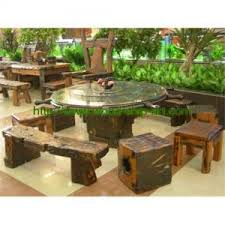 ship wood furniture. Old Ship Wooden Furniture -Outdoor Table Wood I