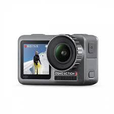 <b>Экшн</b>-<b>камера DJI OSMO Action</b> | Купить в Москве