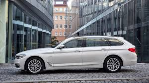 BMW 5 Series bmw 5 series touring xdrive : BMW 5-series Touring (2017) review by CAR Magazine
