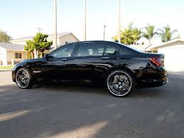 Coupe Series 2008 bmw 750 : slmd64 2010 BMW 7 Series750Li Sedan 4D Specs, Photos, Modification ...