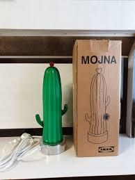 Lampe Von Kaktus Mojna Ikea F6bygy7