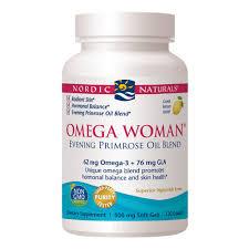 Buy <b>Omega Woman</b> - EPO Blend I HealthPost AU