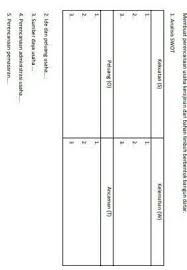 Kunci jawaban lks pr bahasa indonesia download. Contoh Soal Essay Kewirausahaan Kelas 11 Semester 2 Beserta Jawabannya