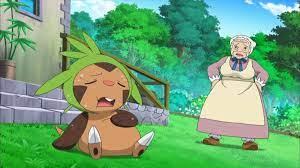 Watch Pokemon X Y Season 17 Episode 15 Online - Stream Full Episodes