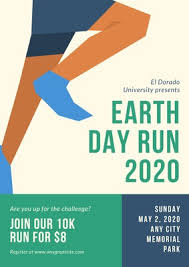 Customize 90 Earth Day Posters Templates Online Canva
