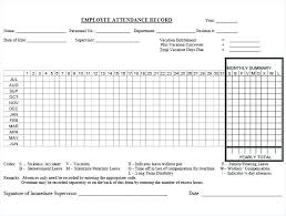 Sample Attendance Tracking Gorgeous Class Attendance Sheet Student Tracker Template Monthly Tracking 44