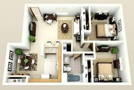 3 bedroom flat plans in nigeria 2 bed bath townhouse level floor plan one bedroom flat design