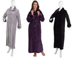 Plus Size Dressing Gowns With Zip - Holiday Dresses & Plus Size Dressing Gowns With Zip 88 Adamdwight.com