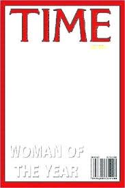 Time Magazine Template For Word Time Magazine Cover Template Free