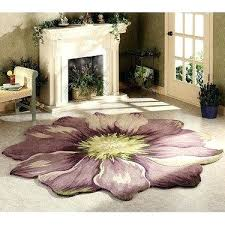 sculpted area rugs interior beautiful sculpted area rugs lilo round flower a small one for the