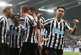 Image result for Newcastle v Cardiff