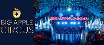 Big Apple Circus Damrosch Park New York Ny Tickets