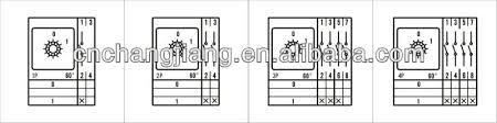 salzer switch wiring diagram salzer image wiring rotary switch wiring diagram rotary auto wiring diagram schematic on salzer switch wiring diagram