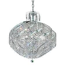 elegant lighting spiral 26 12 light elements crystal pendant lamp ceiling lights best canada