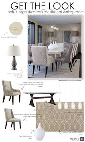 This collaboration is a soft and sophisticated transitional living room.  #findyourIQ #inspireq #furniture #interiordesign | Get the Look | Pinterest  ...