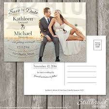 Save The Date Postcards Templates Save The Date Postcard Template Wedding Photo Save The Date Card