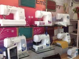 Usha Sewing Machine Service Centre In Chennai