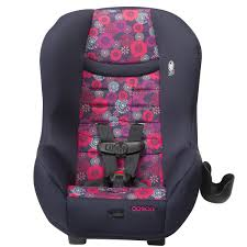 scenera next convertible car seat orchard blossom navy