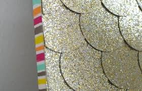 sparkle wall art glitter luxury pink audrey hepburn diy bedroom gold silver ideas