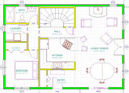 Awesome Floor Plans Houses Pictures New At Simple Home Design Top House Plans
