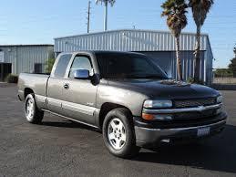 2001 Chevrolet Silverado 1500 4dr Extended Cab LS 2WD SB In ...