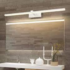 Led Vanity Lighting Bathroom Wall Mount Sconces Picture Light Front Lamp Fixture Ebay