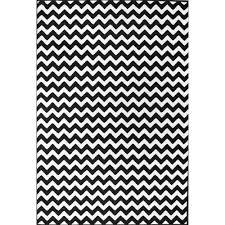 nuloom charles black 5 ft x 8 ft area rug
