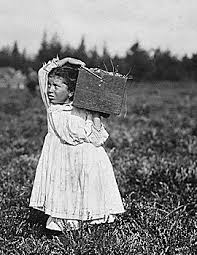 child labor progressive era essays