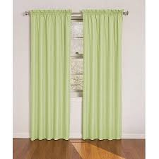 Eclipse Quinn Energy Efficient Kids Bedroom Curtain Panel