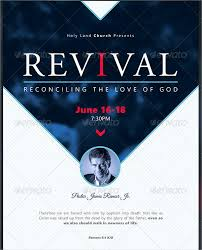 revival flyers templates free landscaping flyer templates awesome 20 revival flyers free psd