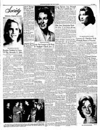 The Bridgeport Post from Bridgeport, Connecticut on May 28, 1961 · Page 23