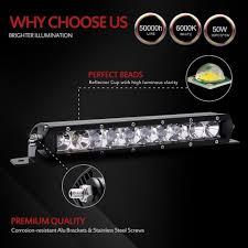 Razor Led Light Bar Pin On Mictuning Amazon 1