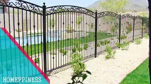 iron fence ideas. Fine Ideas NEW DESIGN 2017 30 Modern Iron Fence Ideas In N