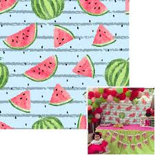 2019 Atermelon Backdrop For Summer Pictures Kids Smash Cake Photo Birthday Background Melon Photo Booth Photocall Xt 6623 Watermelon Backdrop From